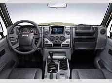 Best SUV Iveco Compaglano Specs Price AdavenAutoModified