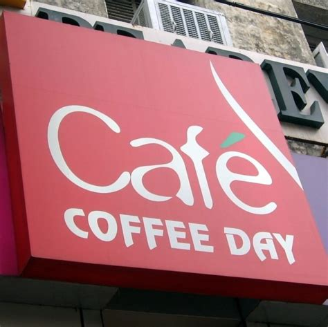 Café coffee day (ccd) is an indian café chain. Cafe Coffee Day, New Delhi, India - This is a great place to sit...