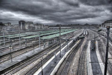 gare de l est photo et image industrie technologie chemins de fer sujets images