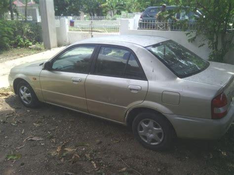 2001 Mazda Familia For Sale In Kingston / St. Andrew