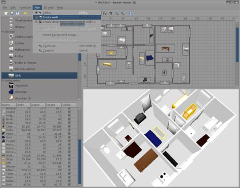 sweet home  simple interior design linuxcom