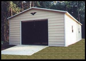 steel portable buildings all decked out With all steel metal buildings