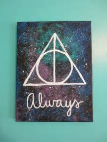 Harry Potter Deathly Hallows Always