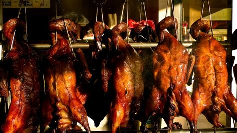 quanjude roast duck beijing bon vivant gourmets