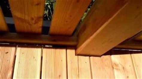 holzbalkon selber bauen holzbalkongel 228 nder selber bauen balkongestaltung