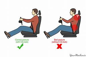 How To Avoid Back Pain In A Car