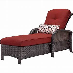 Lounge Sofa Outdoor : outdoor chaise lounge sofa round wicker chaise lounge with cushions for outdoor decofurnish ~ Frokenaadalensverden.com Haus und Dekorationen