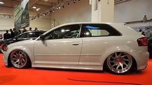 Audi Rs3 8p Bremsscheiben : audi a3 8p 2004 1 6l 106ps h r 140mm gewindefahrwerk rs3 ~ Jslefanu.com Haus und Dekorationen