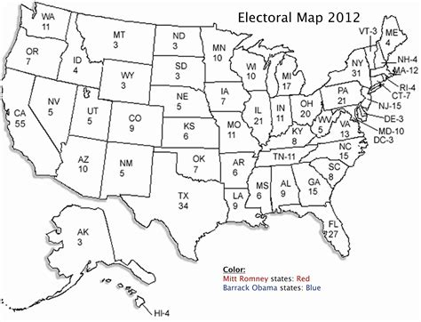 coloring page map  usa coloring home