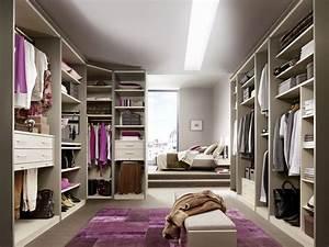 le guide du dressing 34 photos inspirantes 9 conseils d With chambre avec dressing ouvert