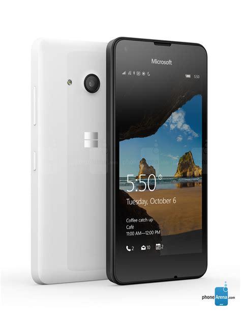 microsoft lumia microsoft lumia 550 specs