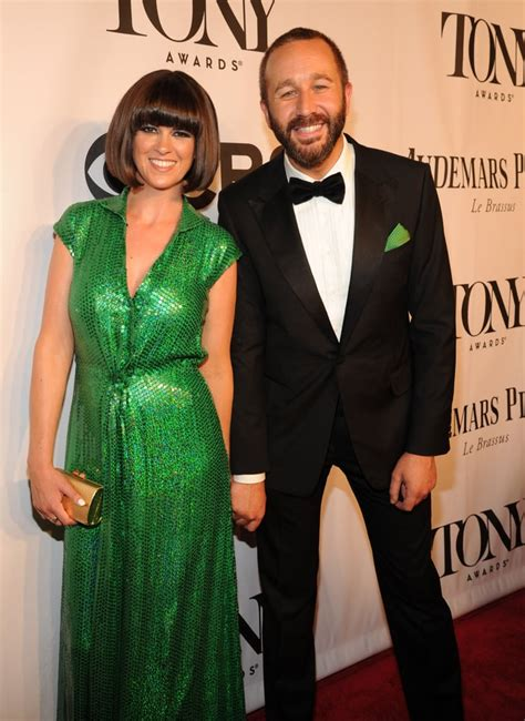 Pictures of Chris O'Dowd and Dawn O'Porter Together ...