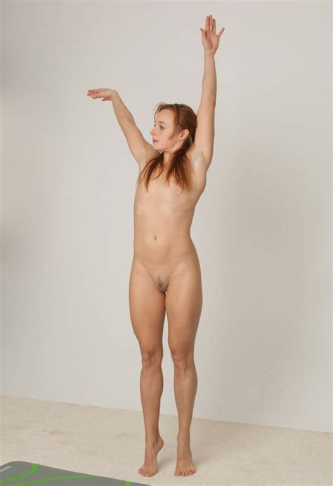 Nude Yoga Photos And Videos Nude Yoga