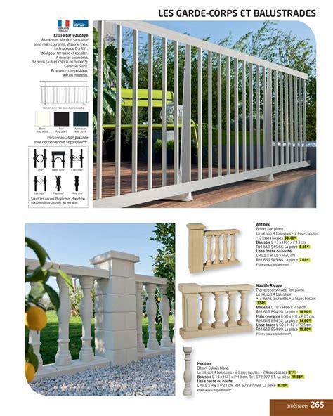 Catalogue Leroy Merlin Terrasse Et Jardin by Catalogue Jardin Leroy Merlin By Marcel Page 265 Issuu