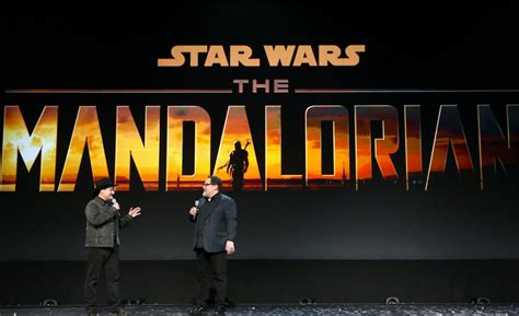 'The Mandalorian': One of Fans' Biggest Complaints Is ...