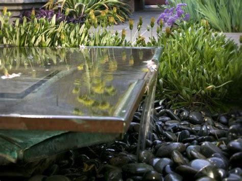 Wasser Im Garten Modern by Wasser Im Garten Freude Die Ganze Familie Archzine Net