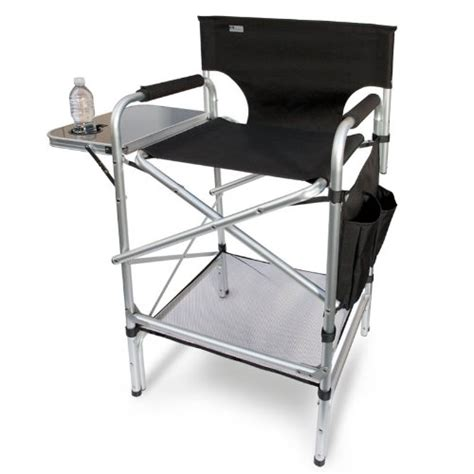 Folding Directors Chair With Side Table Canada by Top 12 Folding Cing Chairs For Ultimate Relaxation And