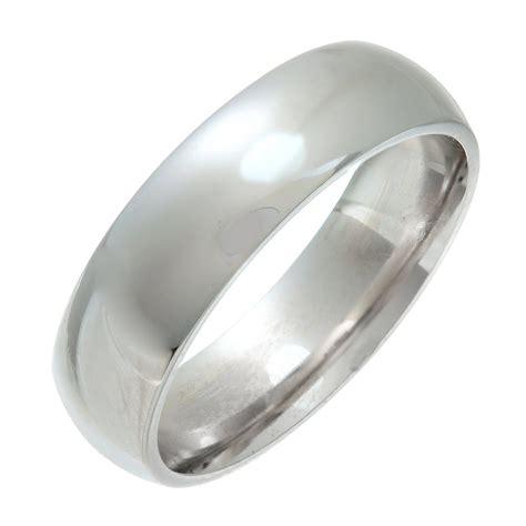 wedding ring silver silver wedding ring