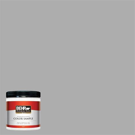 top exterior paint colors behr premium plus 8 oz n520 3 flannel gray flat interior