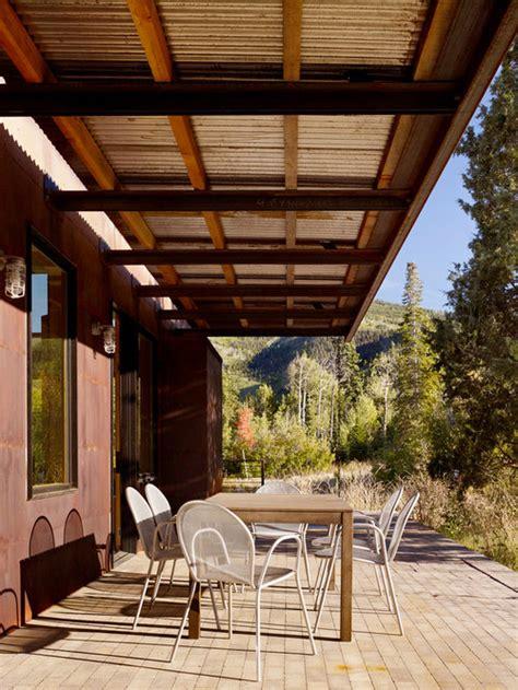 overhang home design ideas pictures remodel decor