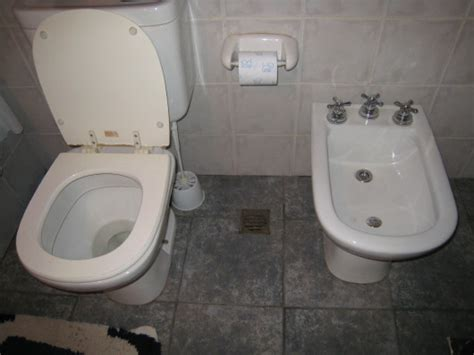 Who Invented The Bidet by Livinginpatagonia 187 Archive 187 The Bidet