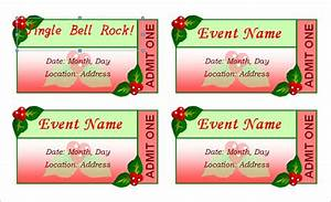 31 microsoft publisher templates free samples examples With christmas party tickets templates free