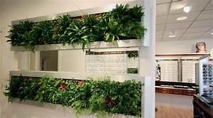 Mur Végétal Intérieur Ikea : d coration cloison separative decorative 33 luminaire ~ Dailycaller-alerts.com Idées de Décoration