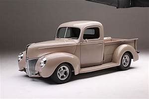 Pick Up Ford : 1940 ford pickup a different point of view hot rod network ~ Medecine-chirurgie-esthetiques.com Avis de Voitures