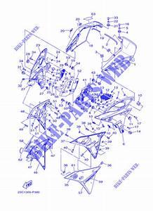 Yamaha Tracer Wiring Diagram