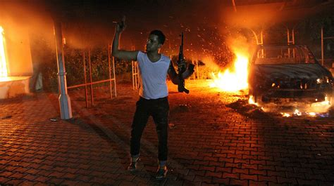 chronology  benghazi attack   fallout npr