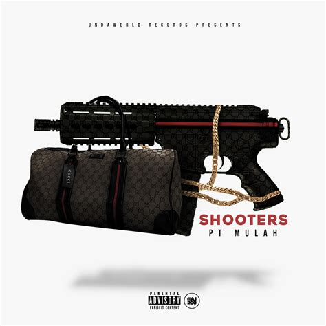 Pt Mulah  Shooters  The Latest Bay Area Rap And Hiphop