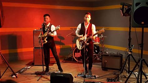 Crewe Gigs Live Music Acoustic Sessions