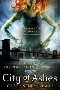City of Ashes | Book by Cassandra Clare | Official ...