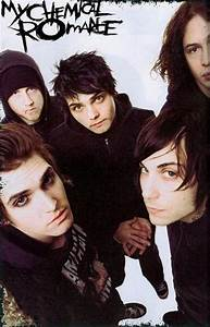 MY CHEMICAL ROMANCE wallpaper ~ ALL ABOUT MUSIC
