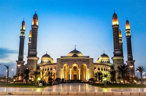 Al-Saleh Mosque مسجد الصالح | Amani Alhjaji | Flickr
