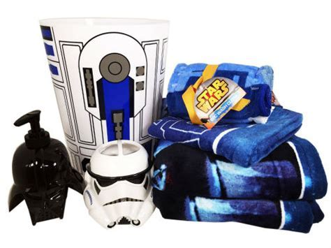 Ranking The Coolest Star Wars Bath Toys, Towels, Mats, And More Baby Bath Time Experience