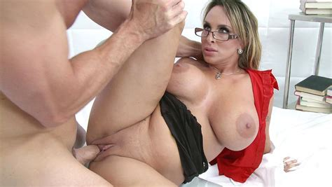 Holly Halston Getting Her Milf Pussy Drilled Pornstar Movies