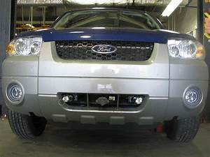 Bx2609 Ford Escape  Manual Transmission Only