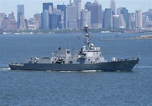 warship: US navy ship destroyer photos