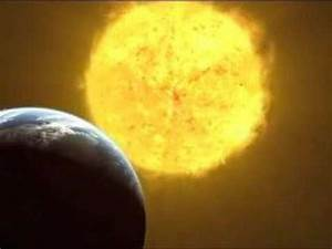 Red Giant...And the Earth Burned - YouTube