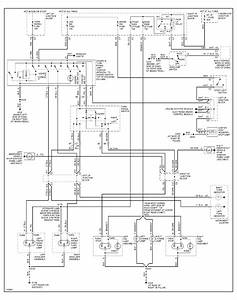 2008 Impala Wiring Schematic