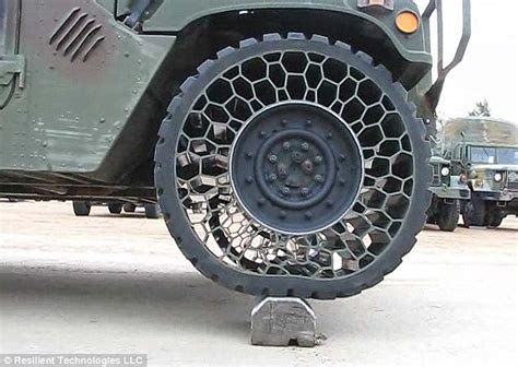 reinventing  wheel forget punctures american firm