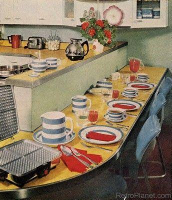 1950 retro kitchen accessories best 25 1950s diner kitchen ideas on american 3812