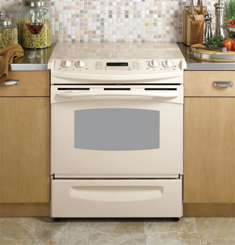 ge profile    electric range pstpcc ge appliances