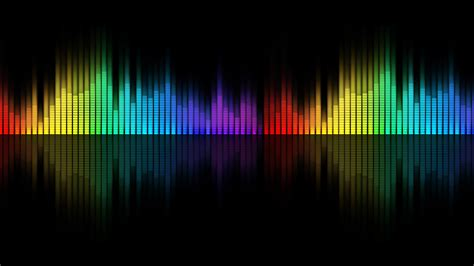 sound waves   wallpapers hd wallpapers