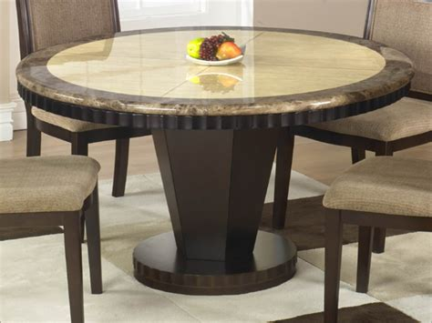 round marble table top round kitchen dining tables kitchen island marble top