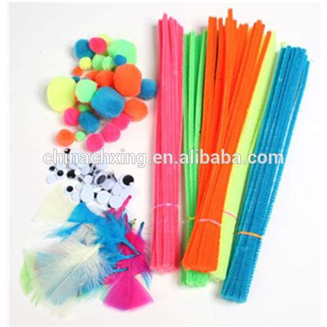 craft work for students chenille stems craft work for for with factory