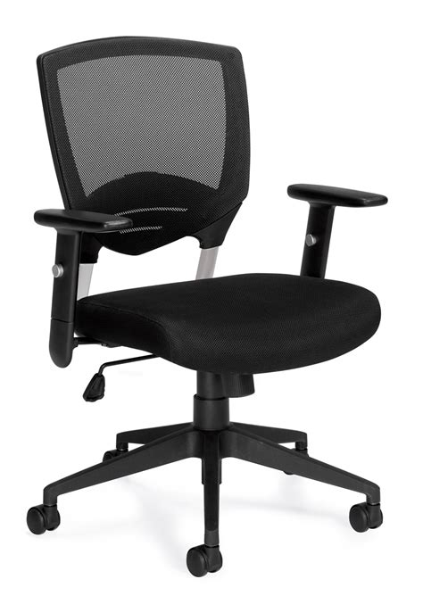 Offices To Go OTG11960B Office Chairs