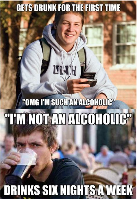 College Freshman Memes - memes lazy college senior image memes at relatably com