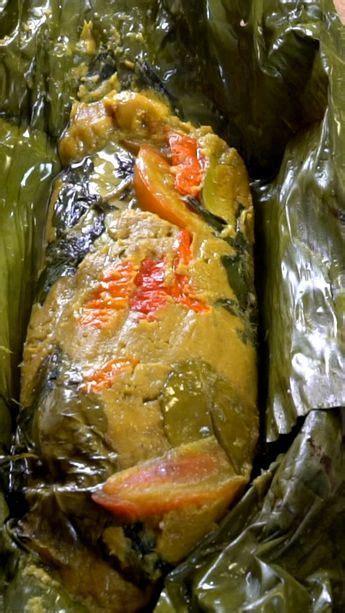 500 gram ikan mas yang sudah disiangi, sayat kedua sisinya. Pepes Ikan Mas   Resep   Ide makanan, Resep, dan Resep masakan